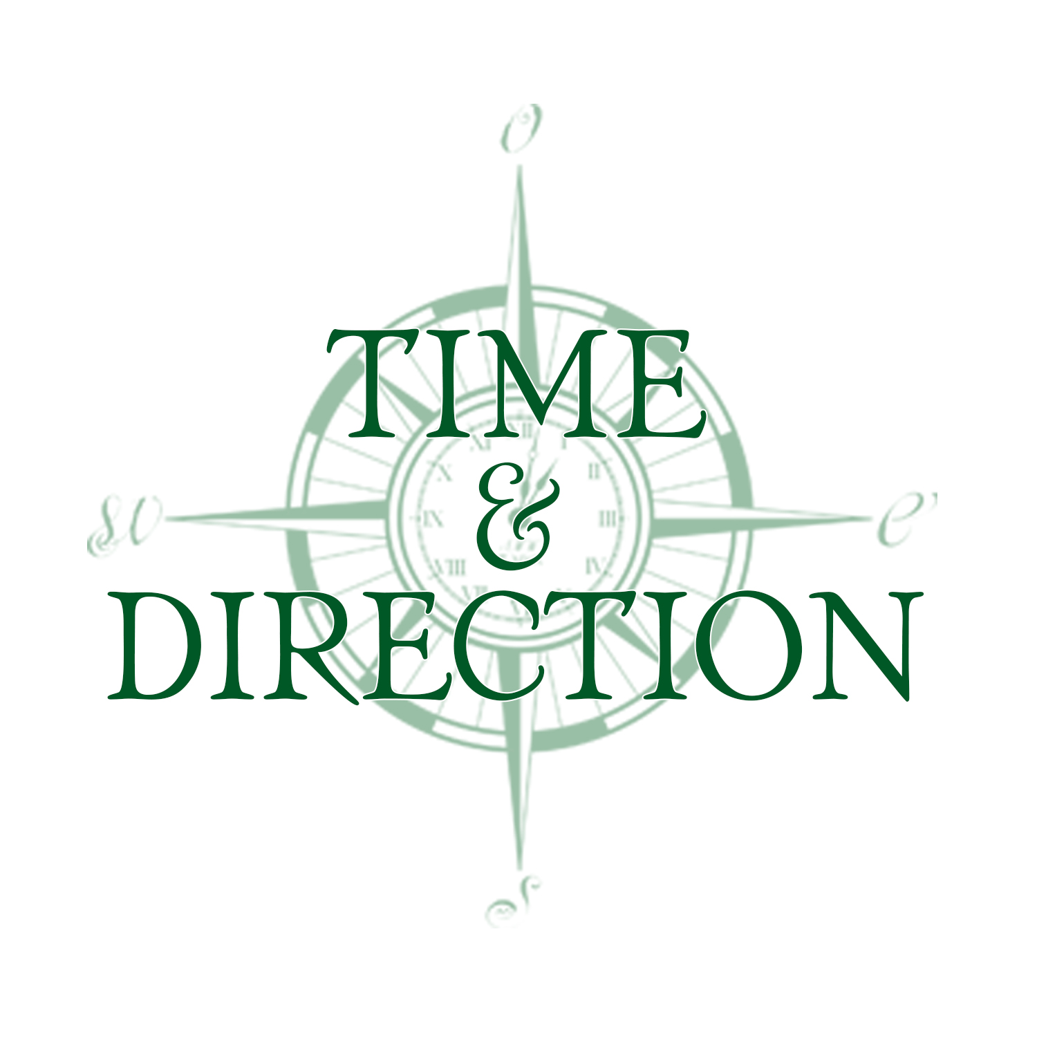Time & Direction Wines